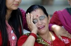Plane crash kills 15 in Nepal mountains, 6 survive