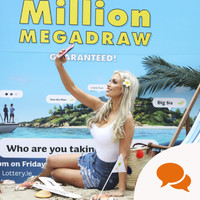 Opinion: You've just won €175m in the euro millions - don't buy the yacht just yet