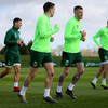 Ireland v Georgia talking points: Delaney controversy threatens to overshadow qualifier