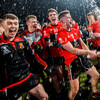 Sean O'Shea's haul of 0-7 helps UCC deliver first Sigerson Cup title since 2014