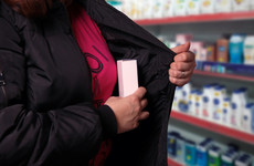 Gardaí arrest 23 people in crackdown on prolific shoplifters