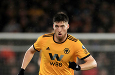Matt Doherty: 'I'm playing in the Premier League every weekend. It's a dream come true'