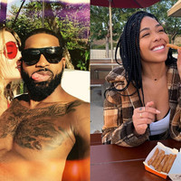 The Hollywood Medium might have predicted the Tristan Thompson/Jordyn Woods drama... it's The Dredge