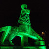 'Up to 400' global landmarks will be donning the green on St. Patrick's Day this year