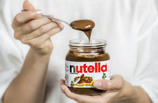 World's biggest Nutella factory temporarily shut down over 'quality issue'