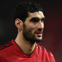 Fellaini claims he didn't leave Man United for the money