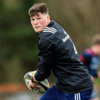 O'Donoghue among the replacements in much-changed Munster line-up
