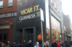 Locals fight plans for Vicar Street hotel: 5 things to know in property this week