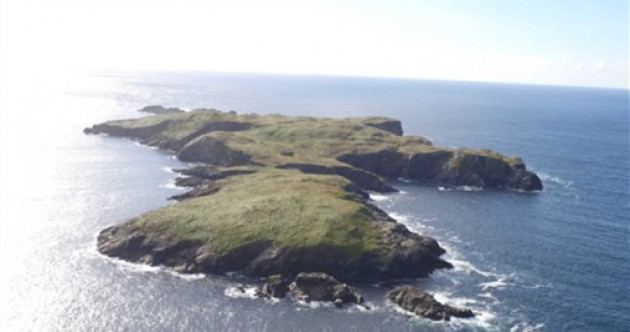 This deserted island is up for grabs at €1.25m - and some people think the government should buy it