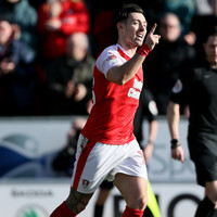 Towell keen to make loan spell permanent as Brighton contract nears an end
