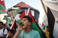 Egypt attempting to broker deal with Israel and Palestinian hunger strikers - source