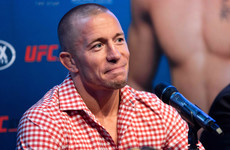 UFC legend St-Pierre announces retirement after failed Khabib negotiations