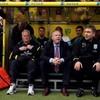 Oh 'Eck! McLeish facing the sack as Lerner holds Villa talks