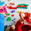 8 imaginative rainy day activities for under 5s, according to real mums and dads