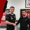 French midfielder joins Derry City from Greek Super League side