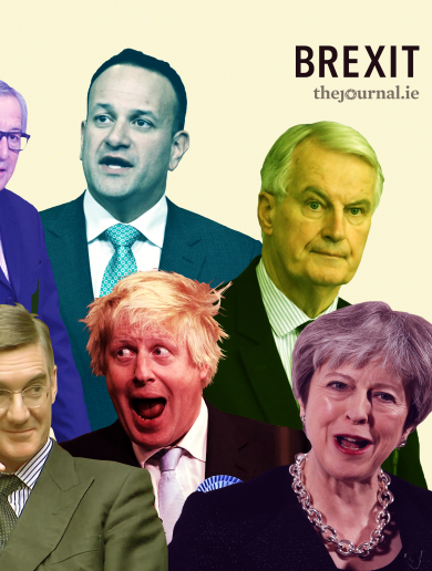 As the clock ticks down, sign up to get all the best Brexit news and analysis in your inbox