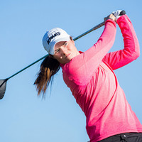 Maguire in the hunt after encouraging start on first European Tour event as a pro