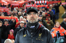 Jurgen Klopp hit with fine for 'questioning the integrity' of referee after West Ham draw