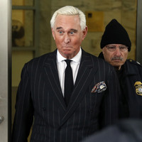 'Apology rings hollow': Roger Stone hit with tightened gag order over controversial Instagram post