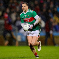 Special night ahead for Higgins as Mayo ring the changes for Dublin clash in Croker