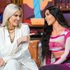 Kim Kardashian's defended sister Khloe for attending an event post-split... it's The Dredge