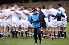 Eddie Jones urges England to keep cool in Welsh 'rip off heads' cauldron