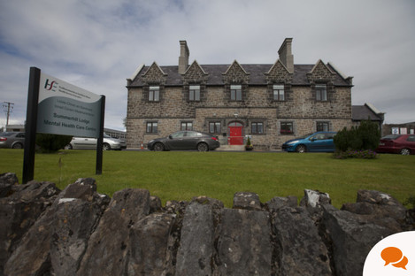 St. Patricks nursing home in Carrick-on-Shannon was subject to a negative HIQA report