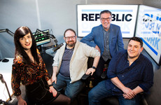 With its new studio, Republic of Work wants to pull down the technical barriers for podcasters