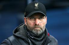 Jurgen Klopp thinks Ole Gunnar Solskjaer should be the next permanent Man United boss