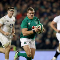 Cronin gets first Six Nations start with Carty set for Ireland debut in Italy