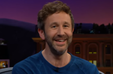 Chris O'Dowd's thoughts on Brexit and Trump are about as Chris O'Dowd as you'd get
