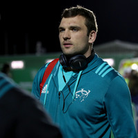 Tadhg Beirne makes return from injury as late replacement for Munster's trip to Ospreys