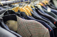 Poll: Do you think you could stop buying new clothes for a year?