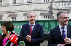 Micheál Martin to face questions from grassroots about keeping FG in government until 2020