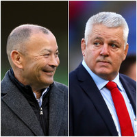 Schmidt sees 'opportunity' for Wales to do Ireland a favour against England