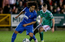 Hery and Elbouzedi give Waterford a first Premier Division win in Cork since 2004