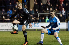 Dundalk slump to second successive draw at Finn Harps as frustrating start to the season continues