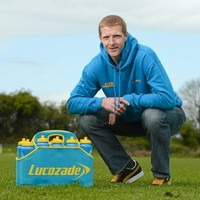 Shefflin ready to put injury frustrations on the shelf