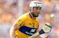 Clare make two tweaks ahead of Wexford clash