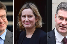 Three British ministers say Brexit should be delayed if no deal is reached