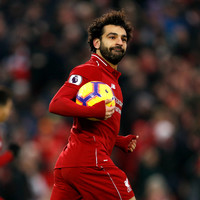 Liverpool star Mo Salah admits that this season is 'much more difficult'