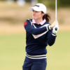 Brilliant fightback from Maguire Down Under as Cavan star cards superb 68