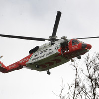 Young girl in critical condition after getting 'trapped under capsized boat'