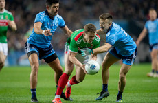As It Happened: Dublin v Mayo, Tyrone v Monaghan - Saturday GAA match tracker