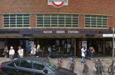Police probe London murder where gang killed man with samurai sword and gun