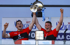 1-4 for Tipperary's Kehoe as UCC storm to Fitzgibbon Cup final victory