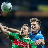Costello's goal helps Dublin claim commanding victory over Mayo