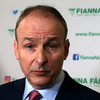 Martin says refusing Fianna Fáil TD communion at mass was a 'very unchristian thing to do'