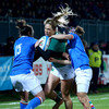 Italian Women produce brilliant attacking display to take first win over Ireland