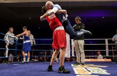 Molloy edges Donovan as rivalries are renewed and forged during memorable Irish Elite finals night